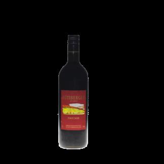 Rütiberger Pinot Noir Winzer-Wy