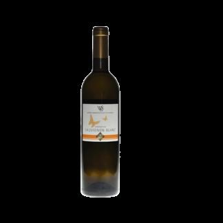 Sauvignon Blanc aus Schinznach