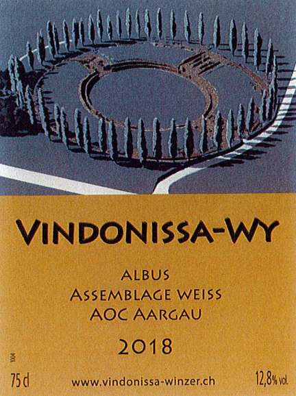Vindonissa-Wy Albus