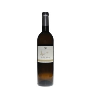 Pinot Gris aus Schinznach